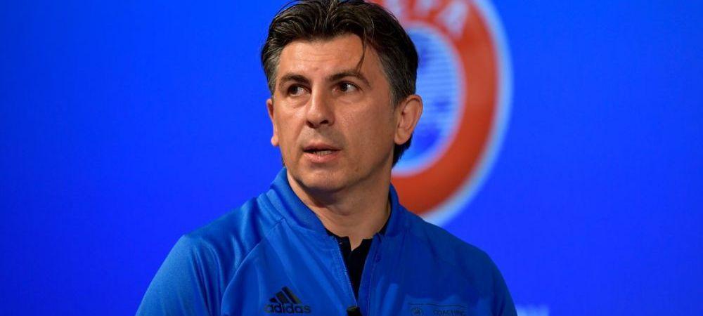 Lupescu UEFA