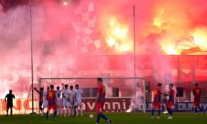 Rapid Steaua 1