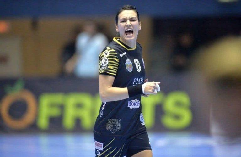 """Cristina Neagu, mulțumită după victoria cu Bietigheim. """"Ne-am luat revanșa"""""""