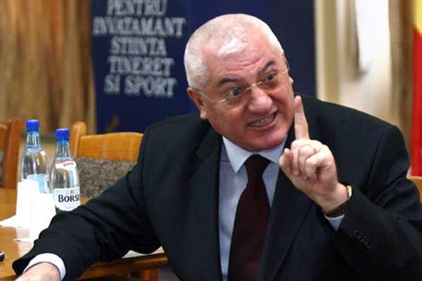 """Dragomir s-ar fi SINUCIS dacă era condamnat la închisoare: """"Mi-au făcut viața un CHIN!"""""""