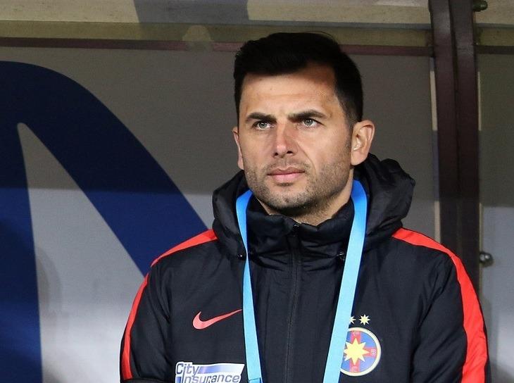 FOTBAL: STEAUA BUCURESTI-FC BOTOSANI, LIGA 1 (08.11.2015)