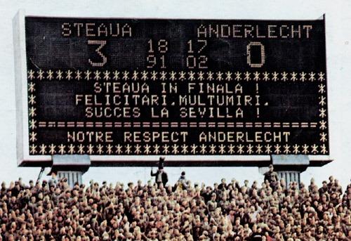steaua anderlecht 1986 tabela de marcaj