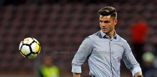 """Bratu n-a uitat-o pe Dinamo și anunță: """"Voi reveni aici!"""""""