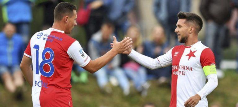 Baluță, debut perfect în Cehia! A marcat primul gol după doar 6 minute de la debut