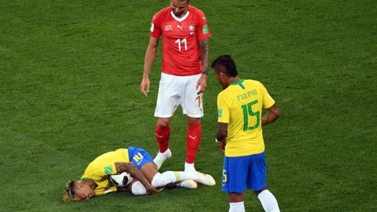 Neymar, ironizat de brazilieni! Lecție de marketing oferită de un bar din Rio de Janeiro