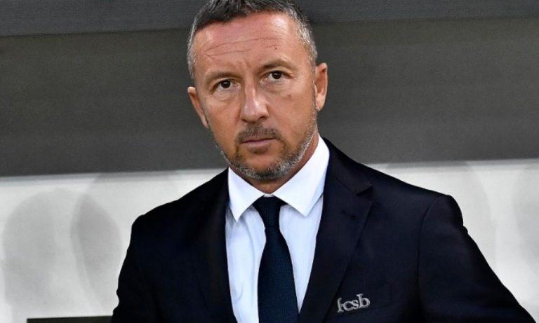 """Mihai Stoica îi face praf pe jucătorii lui Dică: """"Aveam senzația că Astra e Manchester City!"""""""