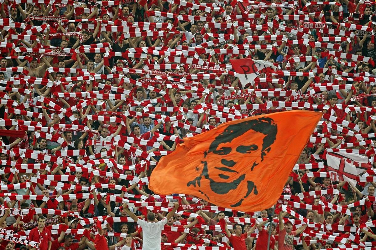 fani Dinamo