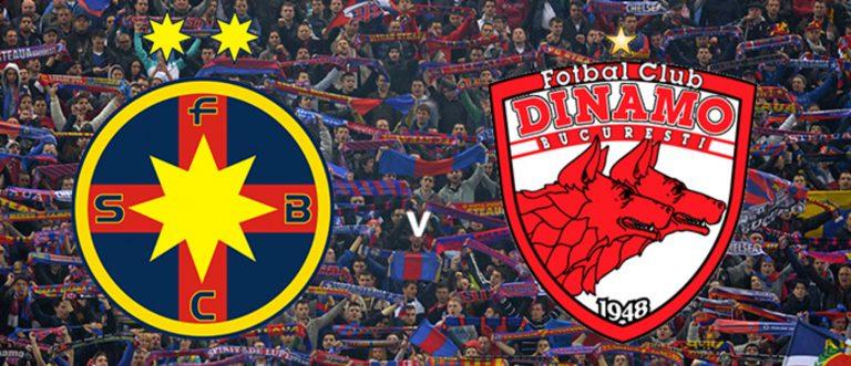 Se vând bilete la marele derby FCSB – Dinamo! Cât costă cel mai ieftin tichet