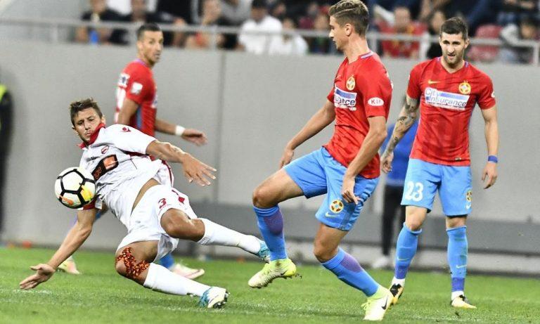 """""""Ce noroc pe noi!"""" Croații exultă după ce au aflat că dau de FCSB în Europa League!"""