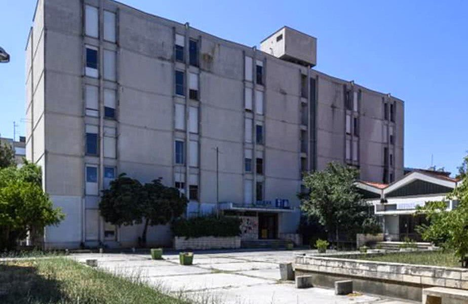 hotel modric