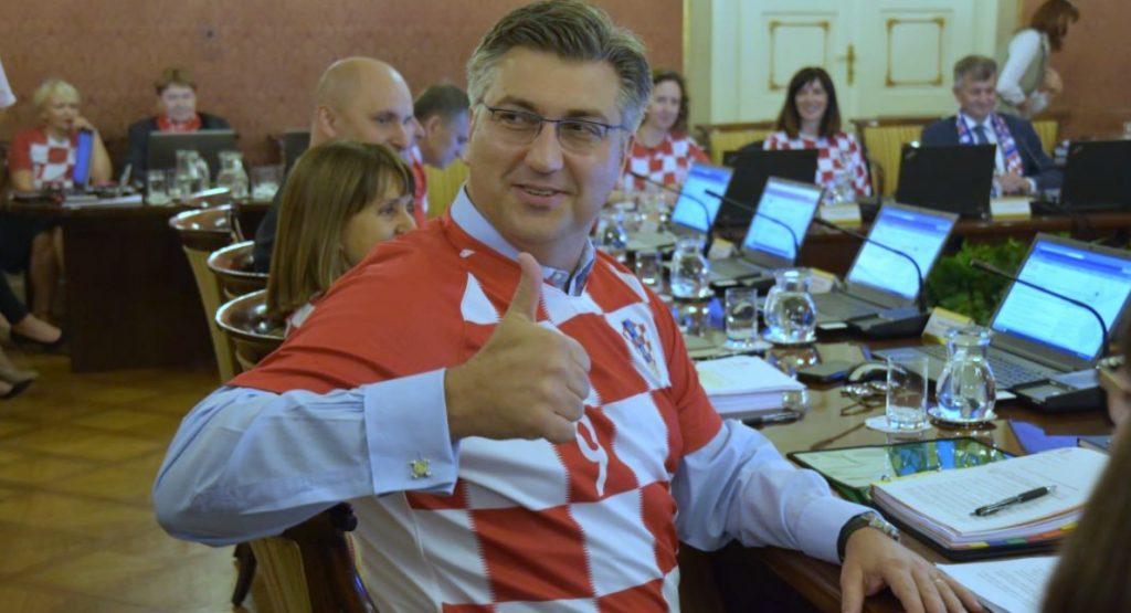 prim ministru Croatia