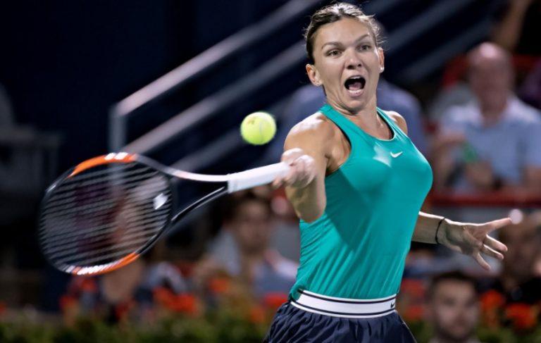 S-a aflat! Cine va fi adversara Simonei Halep în turul doi de la Wuhan Open!