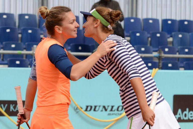 Irina Begu a ratat duelul cu Simona la Cincinnati! Când joacă Halep