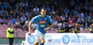 VIDEO | Vlad Chiricheș, titular la Napoli după 5 luni! Reacția fotbalistului după meci