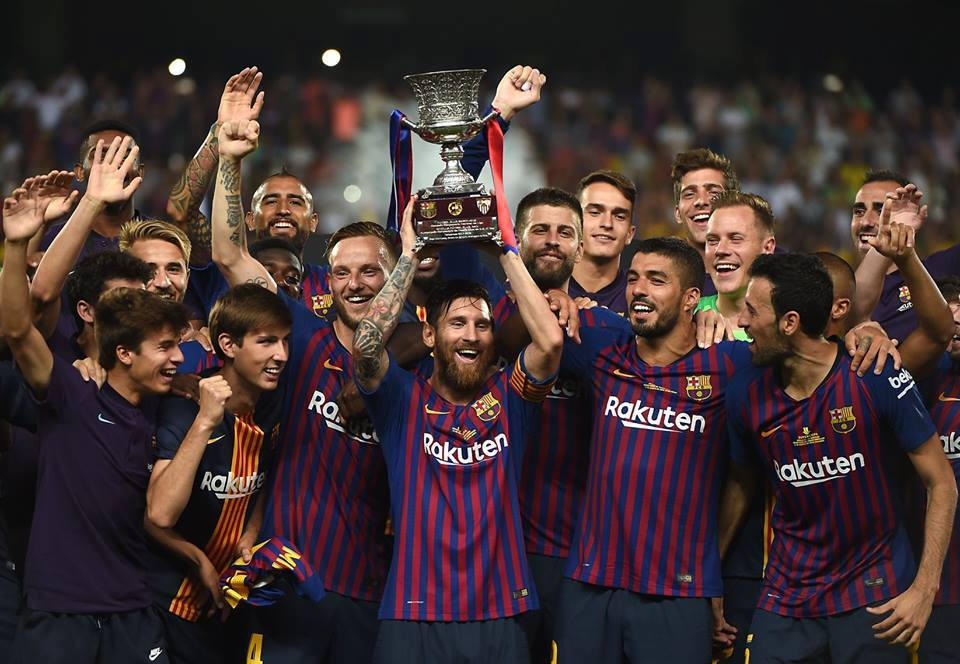 supercupa barcelona