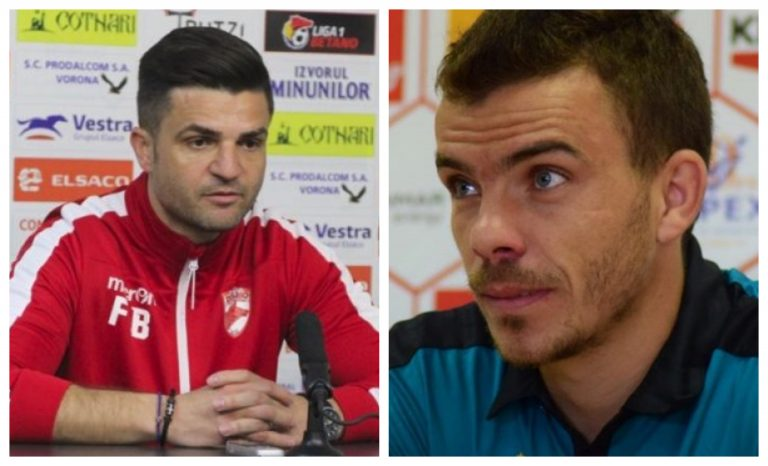 Ruptură IREPARABILĂ la Dinamo! Ori Bratu, ori Nistor!