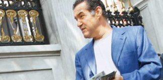 """Gigi Becali a DEZVĂLUIT TOT! Salarii și prime GIGANTICE! """"Erau bani foarte mulți în acea perioadă, foarte mulți"""""""