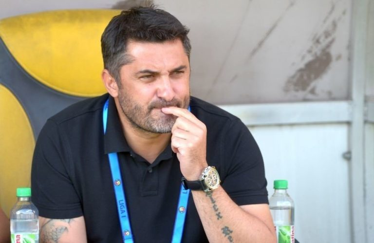 VIDEO | Claudiu Niculescu, ÎNGRIJORAT de viitorul meci al lui Dinamo!