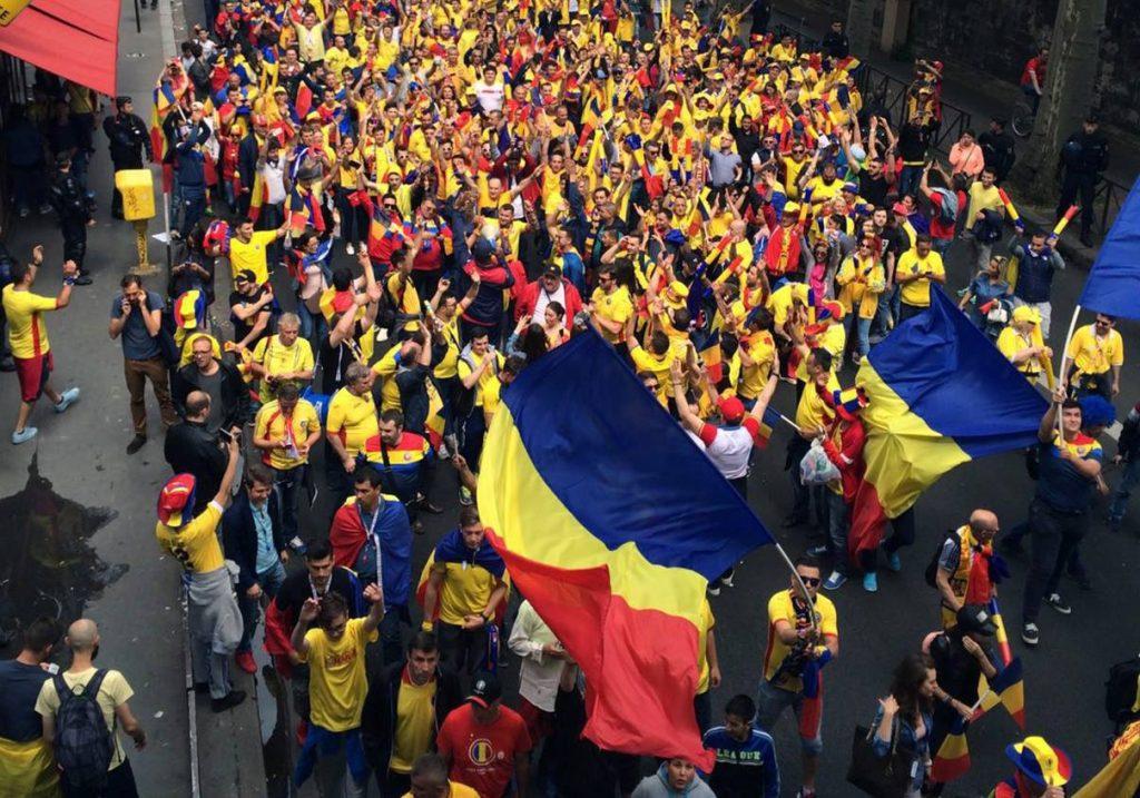 fani Romania