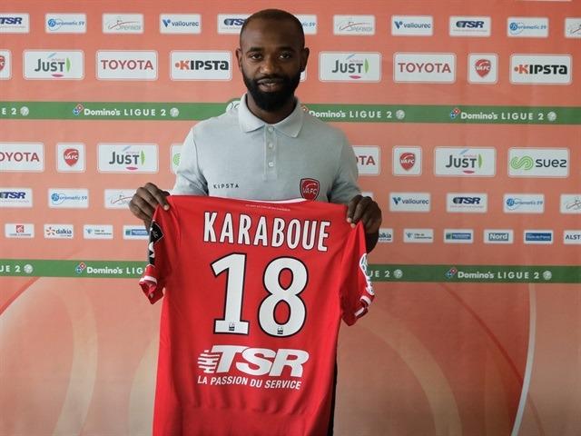 lossemy karaboue