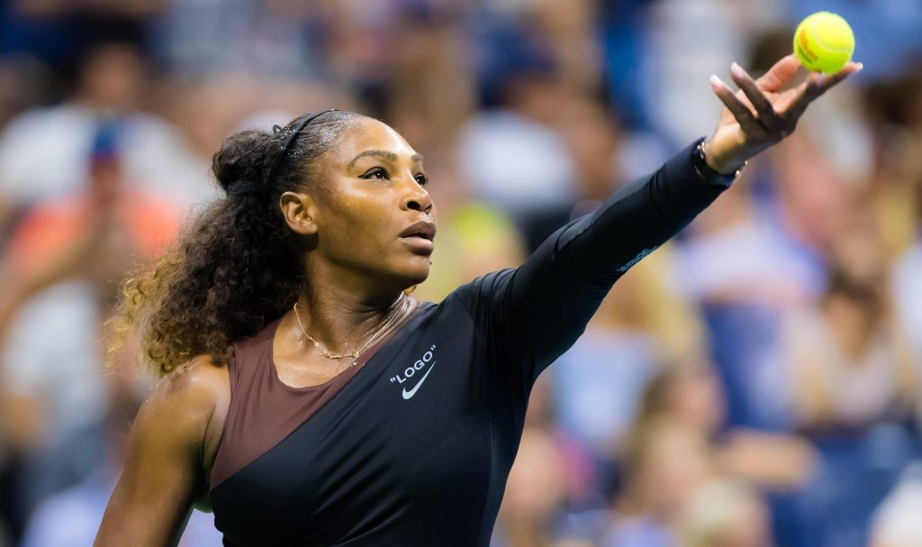 serena us open 1