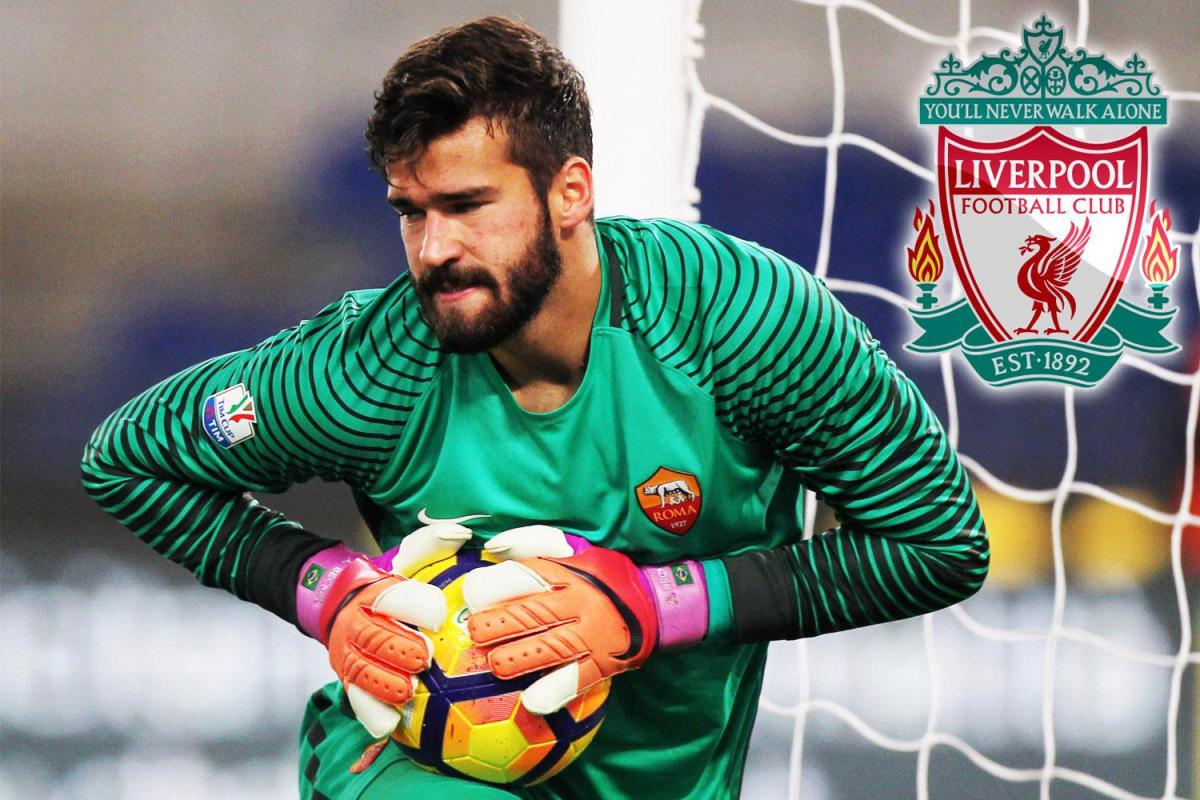 sport preview allison to liverpool