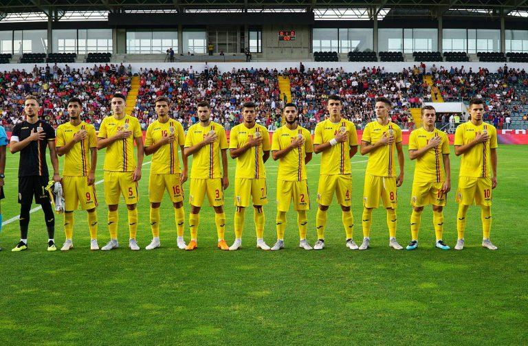 Test pentru EURO! Tineretul se întoarce la Cluj-Napoca