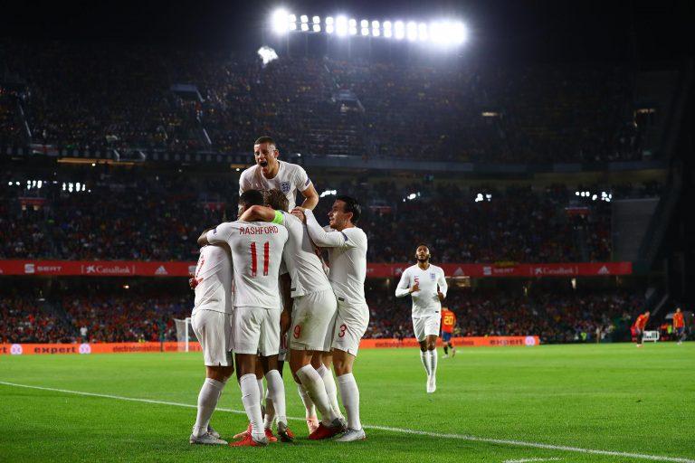 VIDEO | Anglia, VICTORIE MARE la Sevilla! SPANIA nu a mai pățit asta de 15 ani. Rezultatele din Liga Națiunilor
