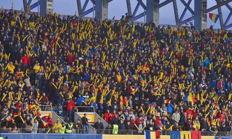 VIDEO | NEBUNIE la Ploiești! Un stadion PLIN e gata să sărbătorească o MARE PERFORMANȚĂ