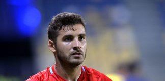 Lucian Filip a comentat comparația cu Sergio Ramos! Ce părere are de terenul de la Chiajna