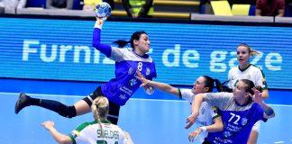 """FOTO   EHF a comis-o după accidentarea Cristinei! Românii au încins internetul: """"Rușine!"""""""