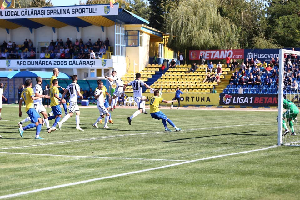 stadion Calarasi