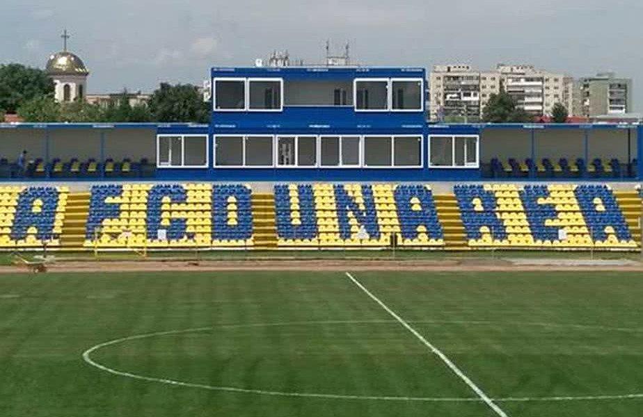stadion ion comsa