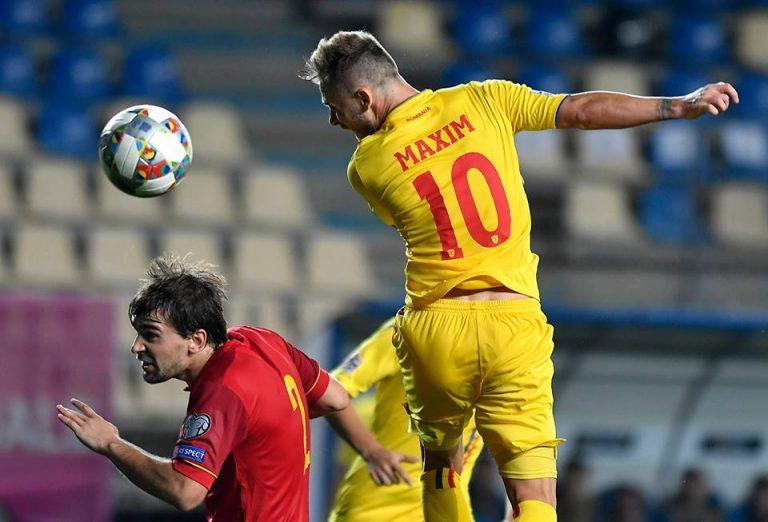 LIVE VIDEO BLOG | Muntenegru – România, meciul finalului de an. ECHIPA probabilă pe care o va folosi Contra