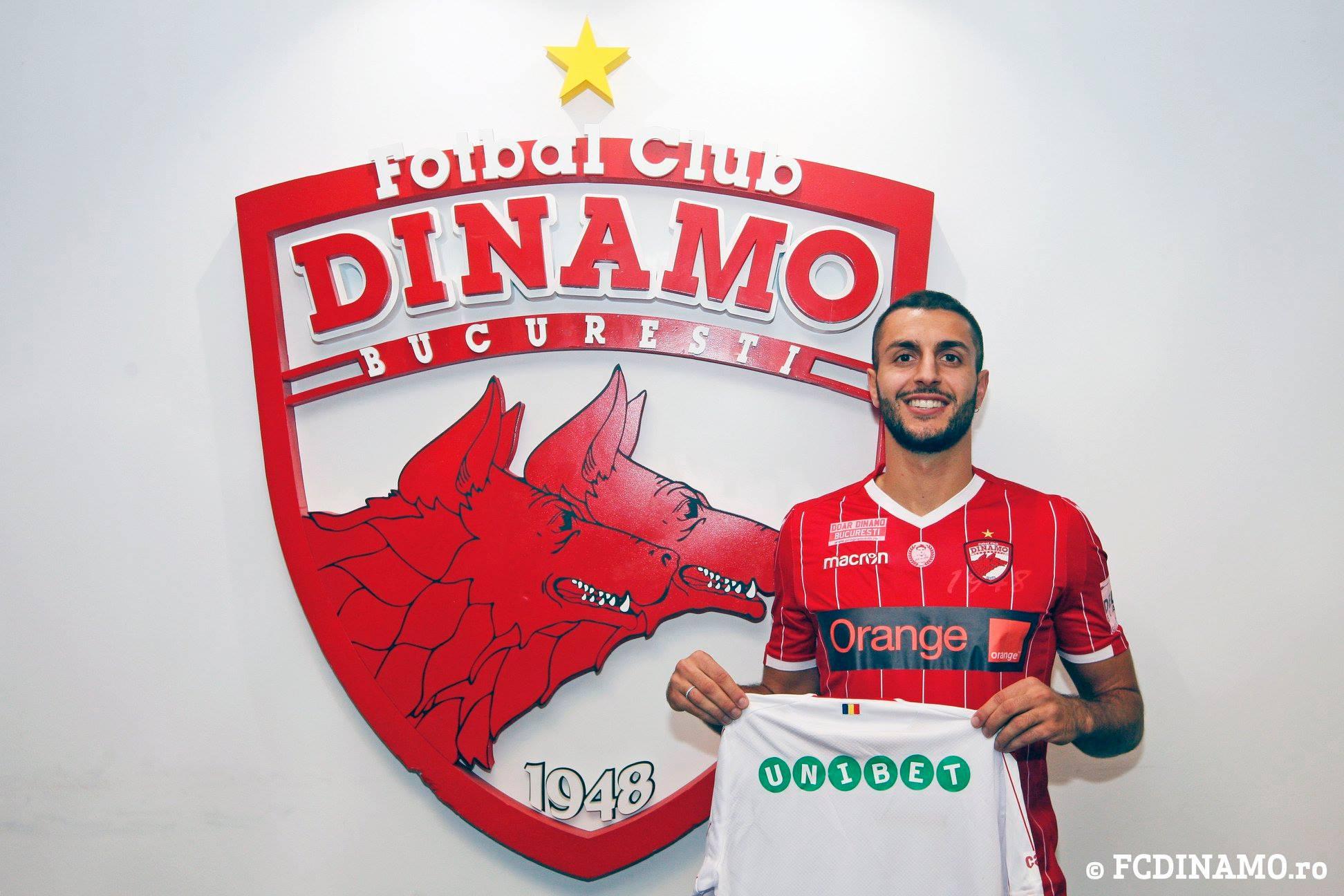 Montini Dinamo