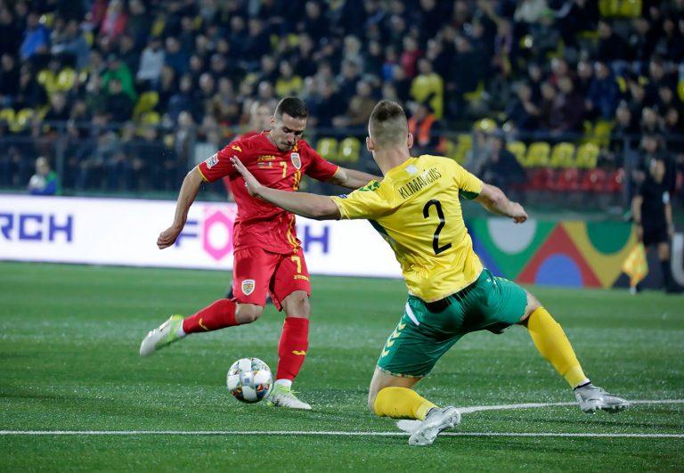 LIVE VIDEO BLOG | ROMÂNIA – Lituania 1-0. PUȘCAȘ, la primul gol pentru naționala mare!