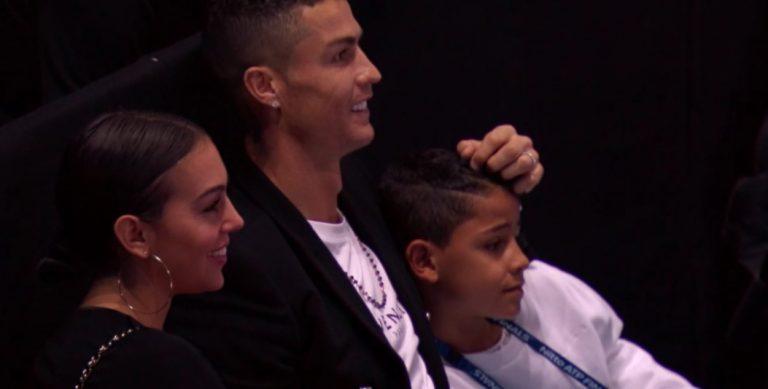 VIDEO   RONALDO și FAZA SERII la Turneul Campionilor! Ce a făcut Djokovic
