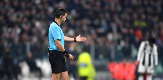 Hațegan va arbitra un fost câștigător al Ligii Campionilor în preliminariile Euro 2020