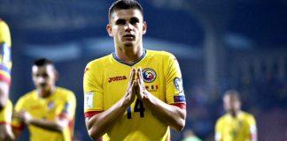 VIDEO | Răzvan Marin, alături de tricolori! Mesajul vedetei lui Ajax înainte de Euro