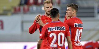 """Narcis Răducan îi linişteşte pe fanii FCSB: """"Suntem în discuţii cu agentul!"""""""