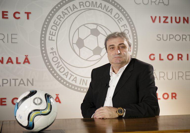 Stoichiță e convins că România va fi la EURO 2020! Pariu inedit în direct la TV