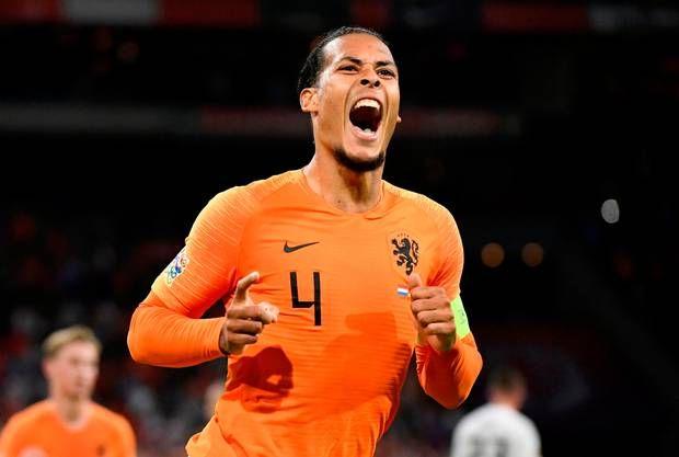 VIDEO | Olanda, calificare dramatică în playoff-ul Ligii Naţiunilor!