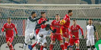 VIDEO LIVE BLOG | Astra – Dinamo, lupta pentru play-off! 'Câinii roșii' au deschis scorul la Giurgiu