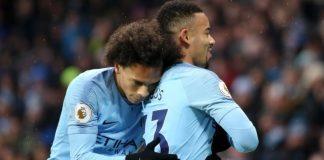 VIDEO | Manchester City e din nou lider în Anglia! Victorie fără emoții pentru echipa lui Guardiola