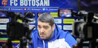 """Liviu Ciobotariu SE TEME că poate PIERDE un jucător-cheie în pauza de iarnă! """"Am înțeles că are ofertă de a pleca"""""""