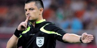 """Stefan Bărboianu l-a DESFIINȚAT pe arbitrul Iulian Dima: """"Și-a bătut joc de întreaga echipă, de mine!"""""""