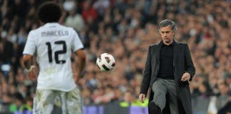 Umbra lui Mourinho la Madrid! Un 'greu' al vestiarului îl susţine