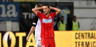"""Un patron din Liga 1 știe cum Olimpiu Moruțan își poate relansa cariera: """"Dacă ar juca acolo, ar fi piesă, stea"""""""