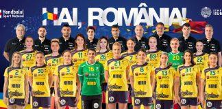VIDEO BLOG | Revenire de senzație! România învinge Spania la Campionatul European de handbal