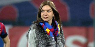 Simona Halep, interviu inedit pentru FIFA! Cine este eroul ei în sport